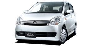 About Daihatsu Mira KF-VE Engine Sensor – Grease Monkey